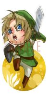 Chibi Link by 2beats