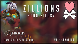 Zillions' Chat Box by WhammoFTW