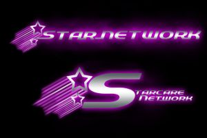 From The Vault: Star Network Logotypes 2x3 by YoungC