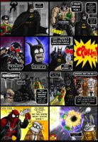 Bane of the Bat by botmaster2005