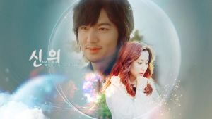 Faith - ChoiSoo Couple by Yoonz14