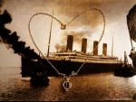 'Heart of the Ocean' by RMS-OLYMPIC