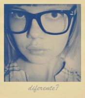different by Pink--Fish