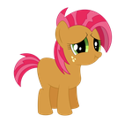 Inkscape - Babs Seed by TheStorm117