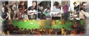 Tom Hiddleston in Guinea - Facebook Cover No.1. by LuluDarling