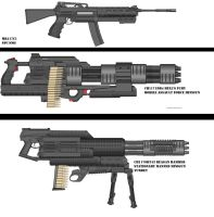 Miltary Weapon variants JPG 9 by Marksman104
