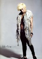 G-Dragon Body is so sexy by SHINee9844