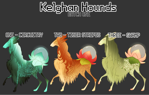 Kelghan Hounds - USD-only Adopts by swingsetjunkie