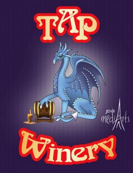 TAP Winery by Mercy-Angel
