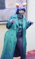 Nepeta Cosplay by pixiedustling