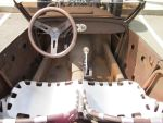 Rat Rod Cockpit by tundra-timmy