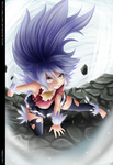 Wendy Chp 376 - Dragon Force!! by NickLeon5