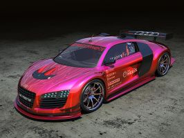 R8 TUNED by masvaley