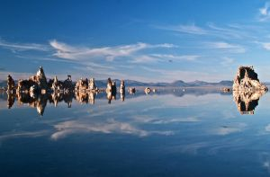 Perfect Reflections by MirMidPhotos
