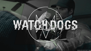 Watch_Dogs Wallpaper GREEN by XM94