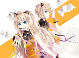 SeeU by Ruurin
