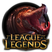 Scorched Earth Renekton Icon by DudekPRO