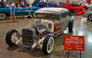 Hot Rod Lincoln by tundra-timmy