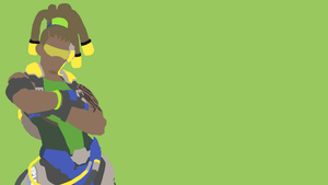 Lucio from Overwatch by Reverendtundra