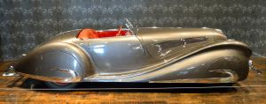1937 Delahaye 135MS by Taka67