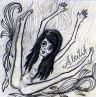 anorexSick by Leling