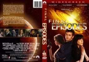 Final Episodes DVD Cover by LissyStrata
