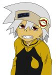 Soul Eater Evans by X-colourful-dreams-X