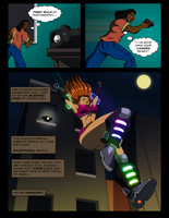 Dance 5 Page 5 by Dualmask