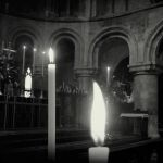 Candles by lostknightkg