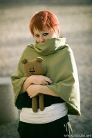 -Gaara kid- by Naruto-Cosplay