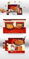 Pizza Hut by 11thagency