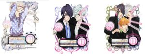 Skins Winamp Brothers Conflict. by MithxOfSS501