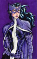 Huntress by JGiampietro