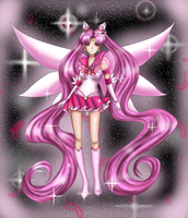 Chibiusa by Sir-Frog