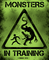 Monsters in Training - Digital Copies For Sale! by DinoHunter2