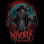 Nyvosus CD cover by killpop