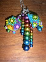 carnival necklace by sammyluvsdanny