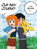 Our New Journey- Ch 1 by missmybcmiyuki