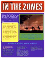 In the Zones 50 by mYcHEMrOMANCE69
