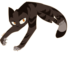 16. Mudclaw by EndlessScreaming