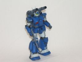 RX-77-3 Guncannon H.A. Type by clem-master-janitor