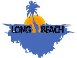 Long Beach by Noobsaucess