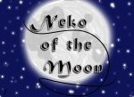 Neko of the Moon by TorresAdlinCDL91