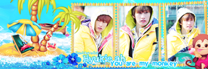 [Cover Zing] Hyukie - Gift For Eriol by YongYoMin