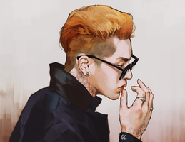 kris 140405 by genicecream