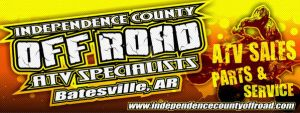 Ind Co Off Road 3x8 Banner by tbtyler