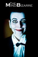 Dead Silence Puppet by MagicViper