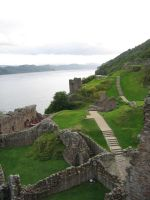 Scotland 19 - Loch Ness by mtank