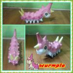 wurmple by turtwigcuTey