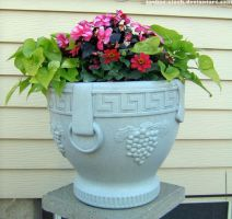 Planter : 02 by taeliac-stock